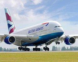 British Airways Çöple Uçan Uçakları Hayata Geçiriyor