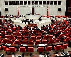 CHP, Soruşturma Önergeleri Görüşmelerinin Meclis TV'den Yayınlanmasını İstiyor