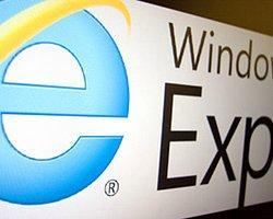 Internet Explorer'daki Güvenlik Açığı Giderildi