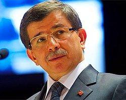 Davutoğlu: 'Rapor Algı Operasyonu'