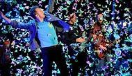 Coldplay'i Sevmek İçin 12 Sebep