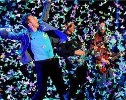 Alternatif Rock grubu Coldplay'i daha yakında tanımaya ne dersiniz?