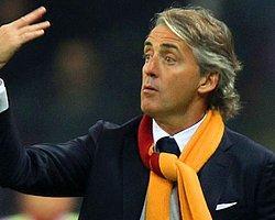 Mancini'nin Menajeri Açıkladı