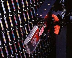 Sony'den 185 TB'lık Manyetik Kaset