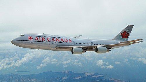 15-) Air Canada Ülke: Kanada ile ilgili görsel sonucu