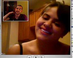 Webcam'den Sevgili Yapmak İçin 23 Tüyo