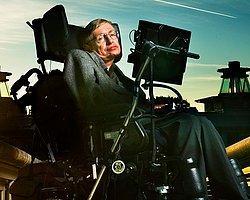 Stephen Hawking'ten Yapay Zeka Uyarısı