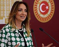 Aylin Nazlıaka: 'Ölüm Tehditleri Alıyorum'