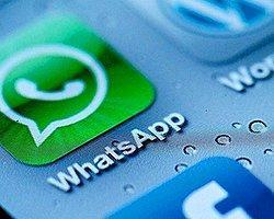 İran WhatsApp'ı Yasakladı