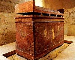 Mısır'da 50 Mumya Bulundu