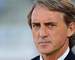 """Mancini: """"Galibiyeti Hak Ettik"""""""