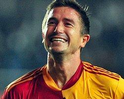 Harry Kewell'ın Galatasaray Heyecanı!