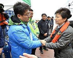 G. Kore'deki Gemi Faciasında Ölenlerin Sayısı Artıyor