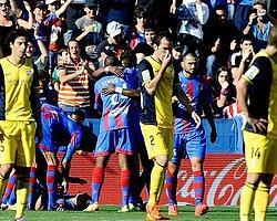 Arda'lı Atletico Madrid Şokta
