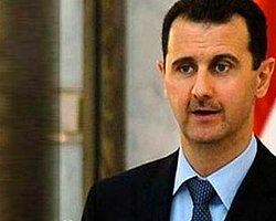 Suriye'de Esad Ve 2 Aday Var