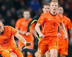 Wesley Sneijder'i İstiyorlar!