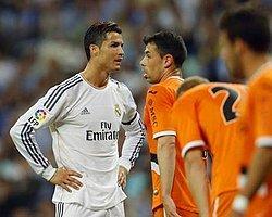 Real Madrid Büyük Fırsat Tepti