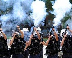 Türkiye'de biber gazı 1 ton ithal edildi