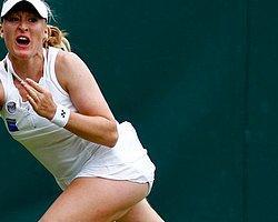Ünlü Tenisçi Kansere Yenildi