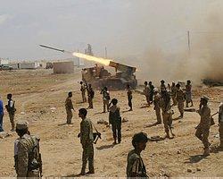 Yemen'de '37 El Kaide Militanı Öldürüldü'