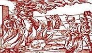 Ortaçağ'da Cadılar