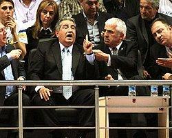 Flaş! Fenerbahçe'ye Protokolde Yer Yok!