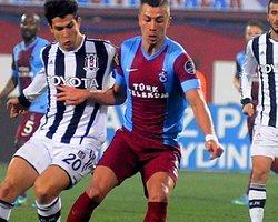 Dünyanın En İyi Futbol Takımlarında Trabzonspor 30. Sırada