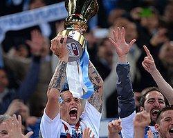 İtalya'da Kupa Finali Tartışılıyor