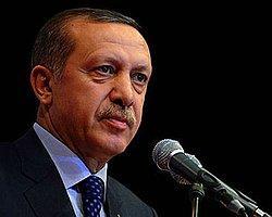 Başbakan'dan Galatasaray Odeabank'a Kutlama