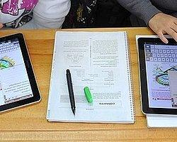 'Aidat Ödemeyen Başarısız Öğrenciye Tablet Yok' İddiası