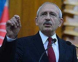 Kılıçdaroğlu, Zarrab'ın Şirketlerinin Vergilerini Açıkladı