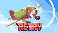 Rovio'nun Flappy Bird'e Cevabı: Retry
