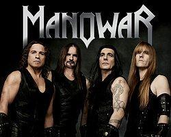 Manowar, 24 Mayıs'ta Küçükçiftlik Park'ta