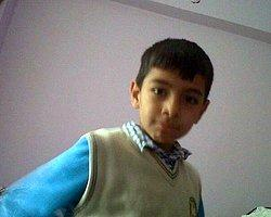 9 Yaşındaki Kadir Yıldırımdinç Kayıp