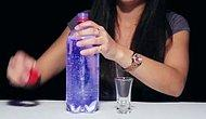 Su ile Yapılabilecek Küçük Deneyler