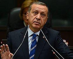 Erdoğan, Alman Başbakan'a Randevu Vermedi