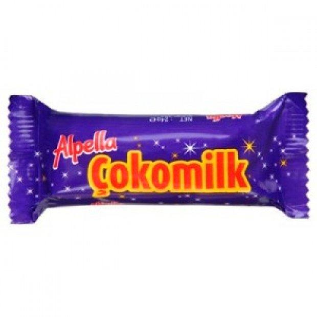Alpella Çokomik