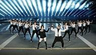 Garip Koreografi  Asya Klipleri