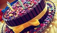 Doğum Günlerinin Olmazsa Olmazı; Pastalar!