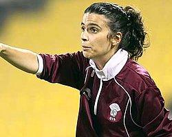 Clermont Foot'a Kadın Teknik Direktör