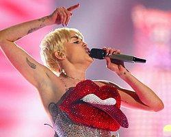 Miley Cyrus: 'Aşırı Dozdan Hastanelik Olmadım'