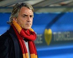 Mancini 500 Bin Euroyu Cebine Koydu