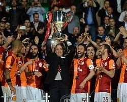 Kupa'nın Sahibi Galatasaray!