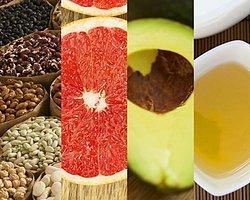 Zayıflamak istiyorsanız, yağ yakmaya yardımcı bu besinleri sofranızda bulundurmanızda fayda var.