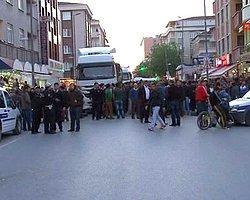 İstanbul'da Kahreden Kaza