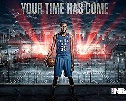 NBA 2K 15 Kapağındaki Yıldız