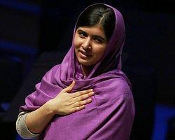 Taliban'ın Vurduğu Malala'dan Nijeryalı Kızlara Destek