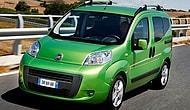 Fiat ticari araçlar Mayıs ayında sıfır faizle
