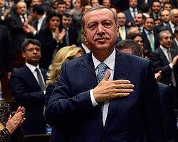 CHP 'Erdoğan Soruşturulsun' Diyecek