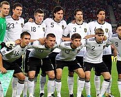 İşte Almanya'nın Dünya Kupası Kadrosu